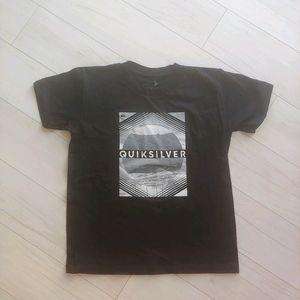 Quiksilver boys shirt NEW